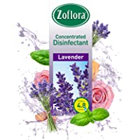 Zoflora Concentrated Disinfectant Lavender 120ml