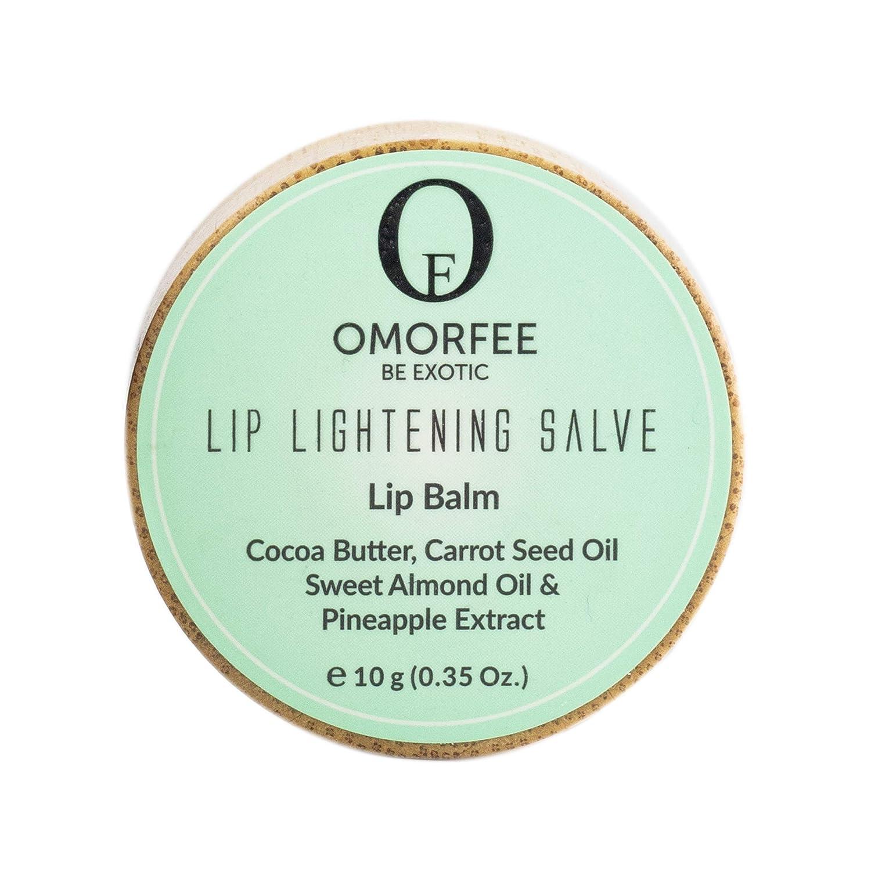 Omorfee 100% Organic Lip Lightening Balm