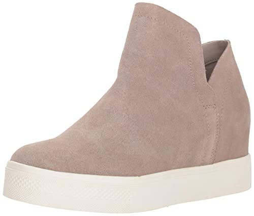 10b98622749 Steve Madden Women s Wrangle Sneaker  Buy Online at Low Prices in ...
