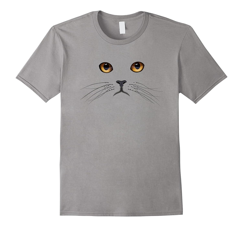 Cute Cat shirt illustrated for pet owners men women kids-PL