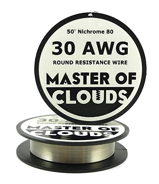30 gauge wire mm wire center nichrome 80 50 ft 30 gauge awg resistance wire 0 254mm 30g 50 rh amazon com how thick is 30 gauge wire in mm 20 gauge wire keyboard keysfo Image collections
