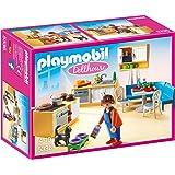 Playmobil(プレイモービル) ドールハウス キッチン 5336 [並行輸入品]