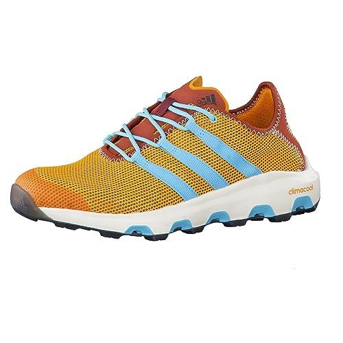 Adidas climacool marrone