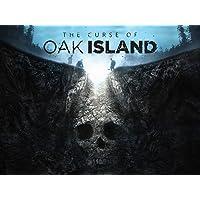 Curse Of Oak Island, The