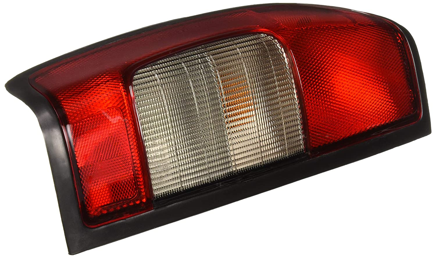 TYC 11-5074-70-1 Nissan Frontier Left Replacement Tail Lamp