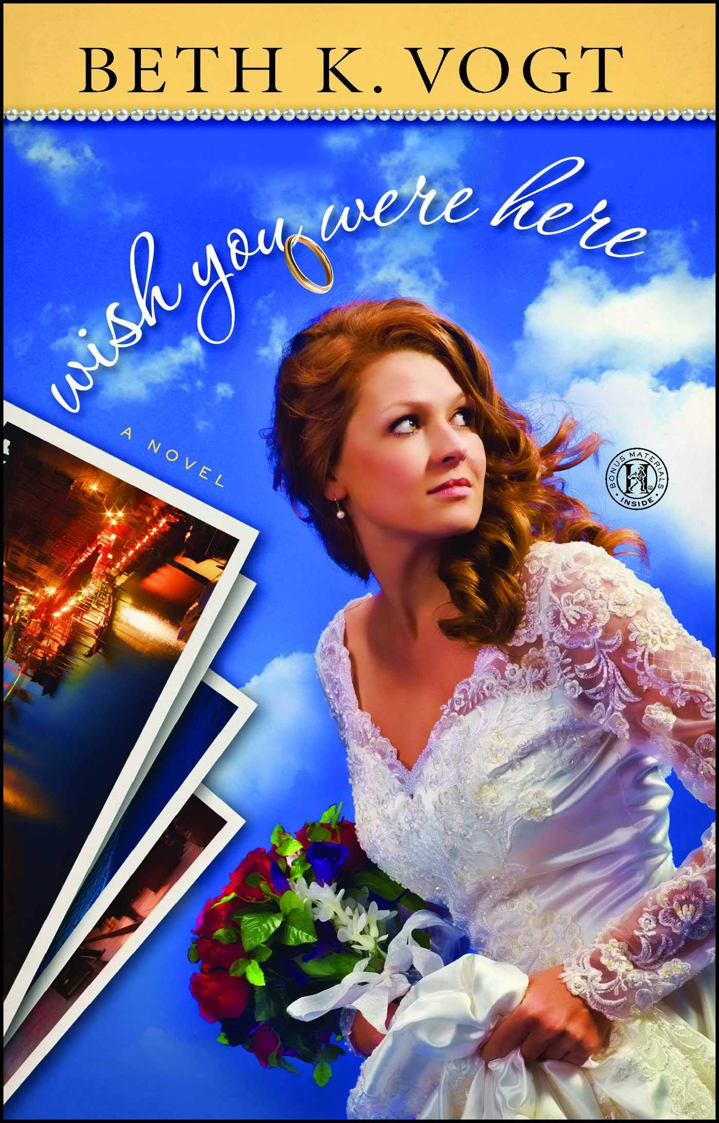 Download Wish You Were Here: A Novel pdf epub