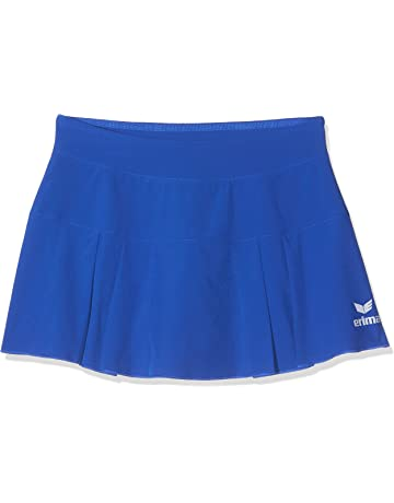 erima niña Tenis Masters Azul Rock