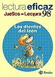 Los dientes del león Juego Lectura (Castellano - Material Complementario - Juegos De Lectura) - 9788421697856