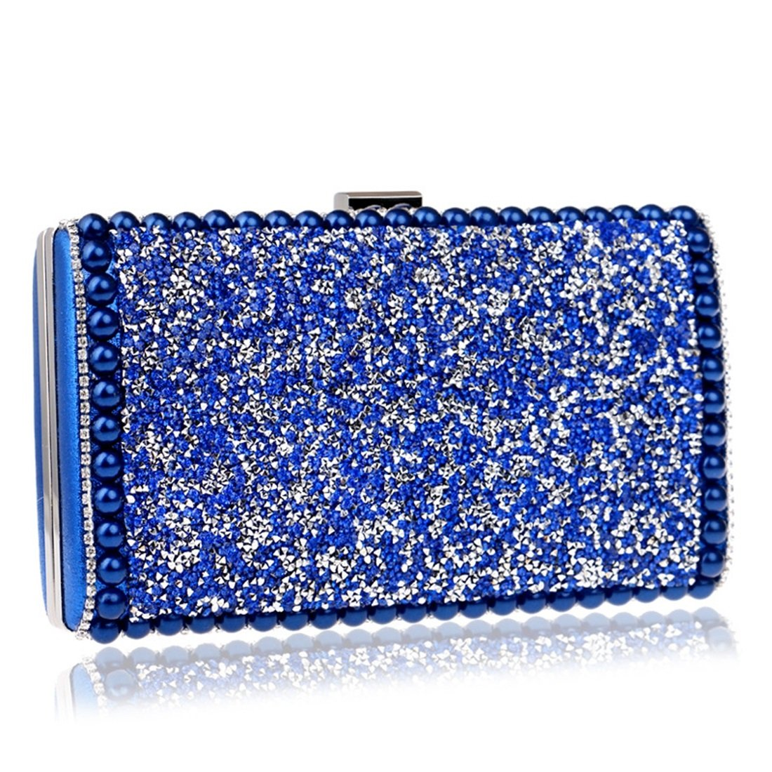 452a3798c5ef LBY New Diamond-Encrusted Evening Bag European and American Fashion ...