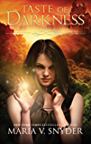 Taste of Darkness (The Healer Series Book 3)
