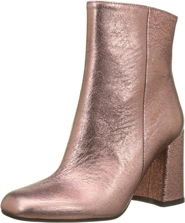 La mode Boots cuir métalisé argent JONAK en ligne avec les