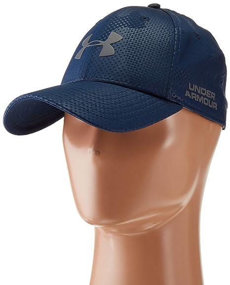 Amazon.com   Under Armour Men s Golf Headline 2.0 Cap   Sports ... f754664fcf6