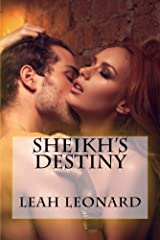 Sheikh's Destiny Kindle Edition