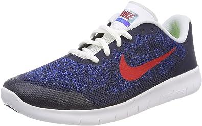 Nike Free RN 2017 (GS), Zapatillas de Entrenamiento para Niños: Amazon.es: Zapatos y complementos