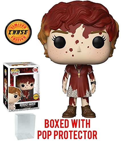 Amazon.com: Funko POP. Películas: Stephen King s it ...