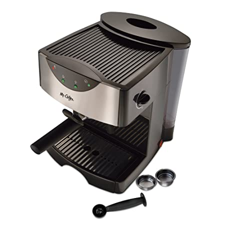 8. Mr. Coffee ECMP50