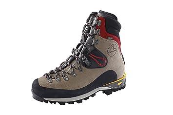 La Sportiva Nepal Trek Evo GTX Shoes Men Anthracite/Red Größe 44 2018 Schuhe F6eEIHG