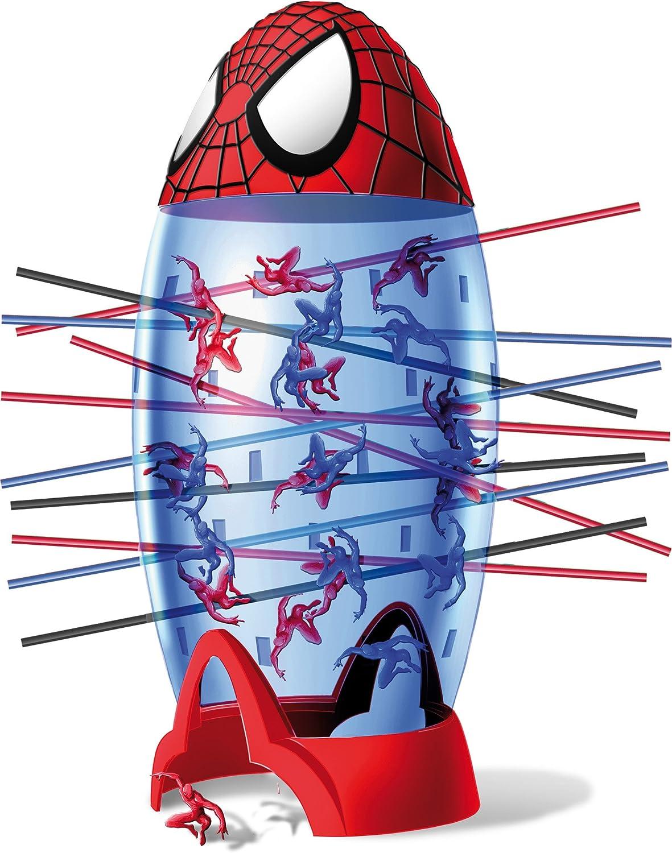 Spiderman - Juego Caída (IMC Toys 551213): Amazon.es: Juguetes y juegos