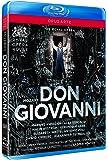 Mozart: Don Giovanni [Royal Opera House 2014] [Blu-ray]