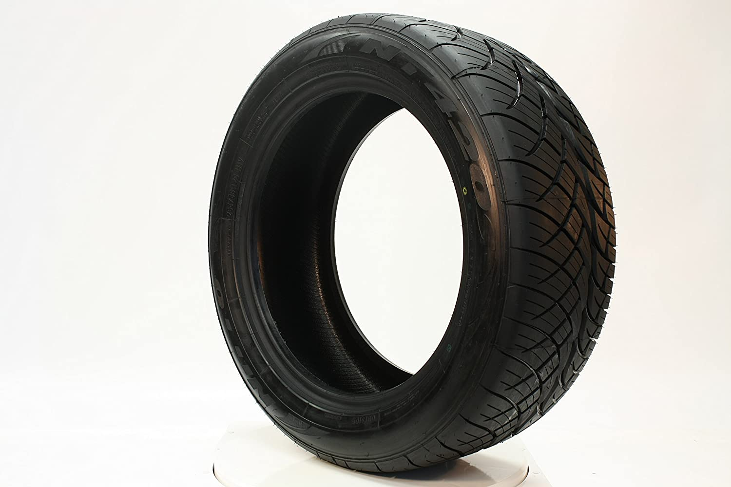 3. Nitto NT420S All-Season Radial Tire