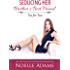 Seducing Her Brother's Best Friend (Tea for Two Book 3)