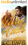 A Cowboy for Caleb (Great Plains Shifters Book 1)