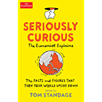 Seriously Curious (English Edition)