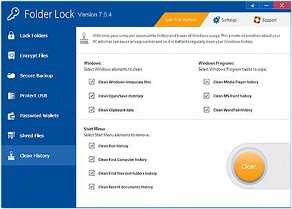 folder lock free download full version for windows 7