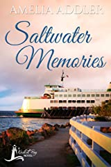 Saltwater Memories (Westcott Bay Novel Book 6) Kindle Edition