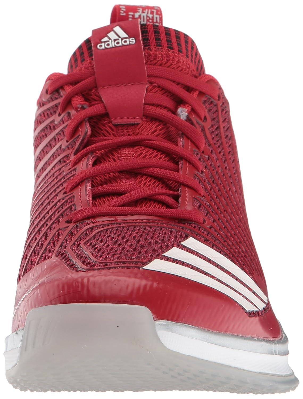 watch d6b76 21195 Amazon.com  adidas Mens Freak X Carbon Mid Baseball Shoe  Baseball   Softball