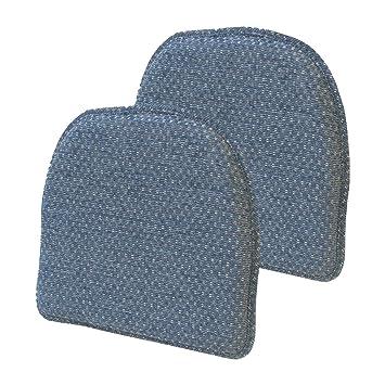Amazon.com: Gripper - Cojín antideslizante para silla de ...