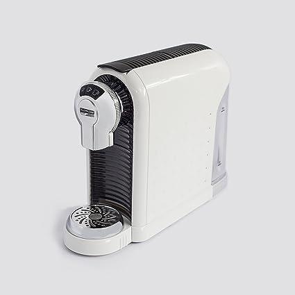 Máquina de café de monodosis de papel Ese 44 mm Espulsione cialda automática