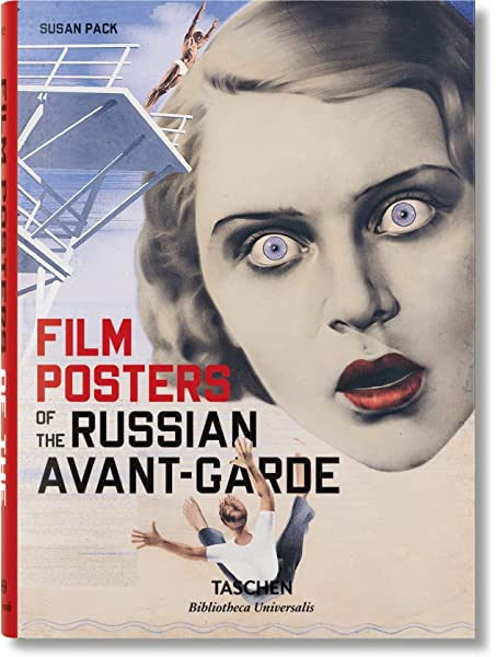 Film Posters of the Russian Avant-Garde: BU Bibliotheca ...