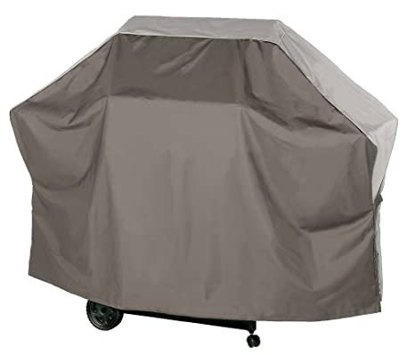 Amazon Com Char Broil Grill Cover 66 Inch Tan Outdoor Grill