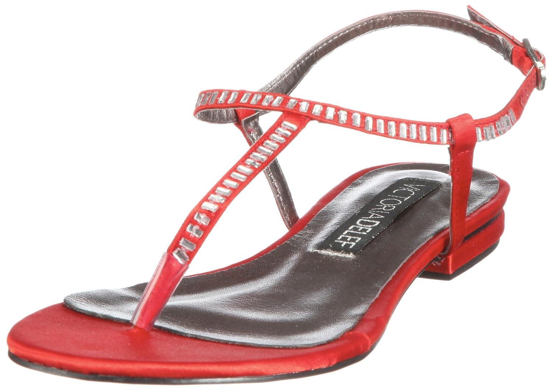 Victoria Delef (Rojo) Sandals, Sandales femme Rouge 17559 - Victoria Rot (Rojo) 811d49a - automatisms.space