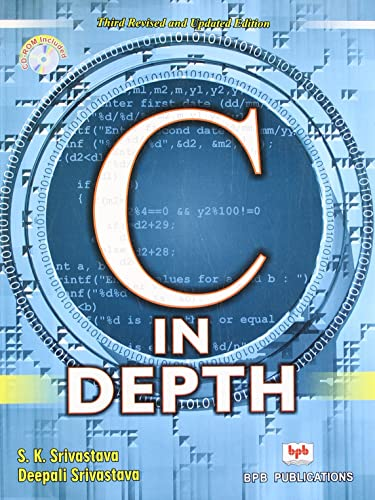 C in Depth