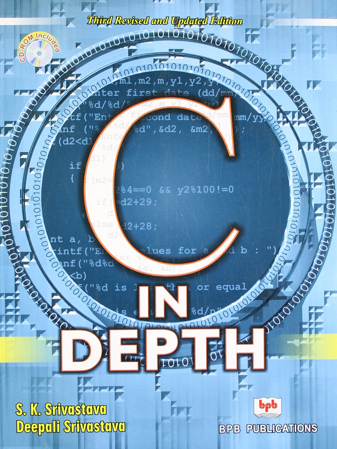 Buy C In Depth Book Online At Low Prices India Electronic Circuits 2 By Salivahanan Pdf Reviews Ratings