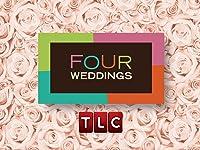 Amazon Four Weddings Season 5 Digital Services LLC
