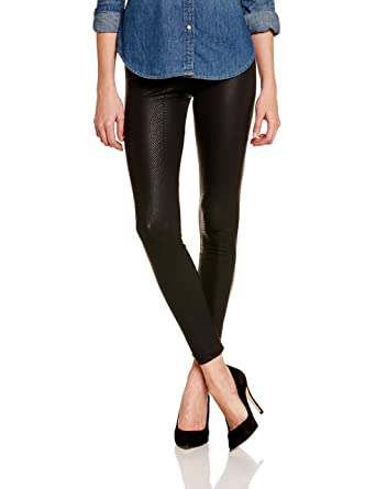 In China For Sale Free Shipping Fake Womens Tregging Effet Jean Leggings Dim Low Shipping 2018 Sale Online View OHfLBgiU27