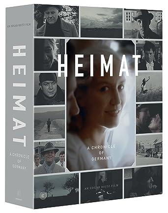 Heimat: Limited Edition Boxset (Blu-Ray)