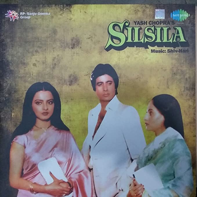 film silsila mp3 song free download