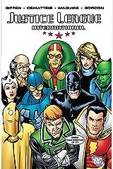 Justice League International Vol. 1 Kindle Edition