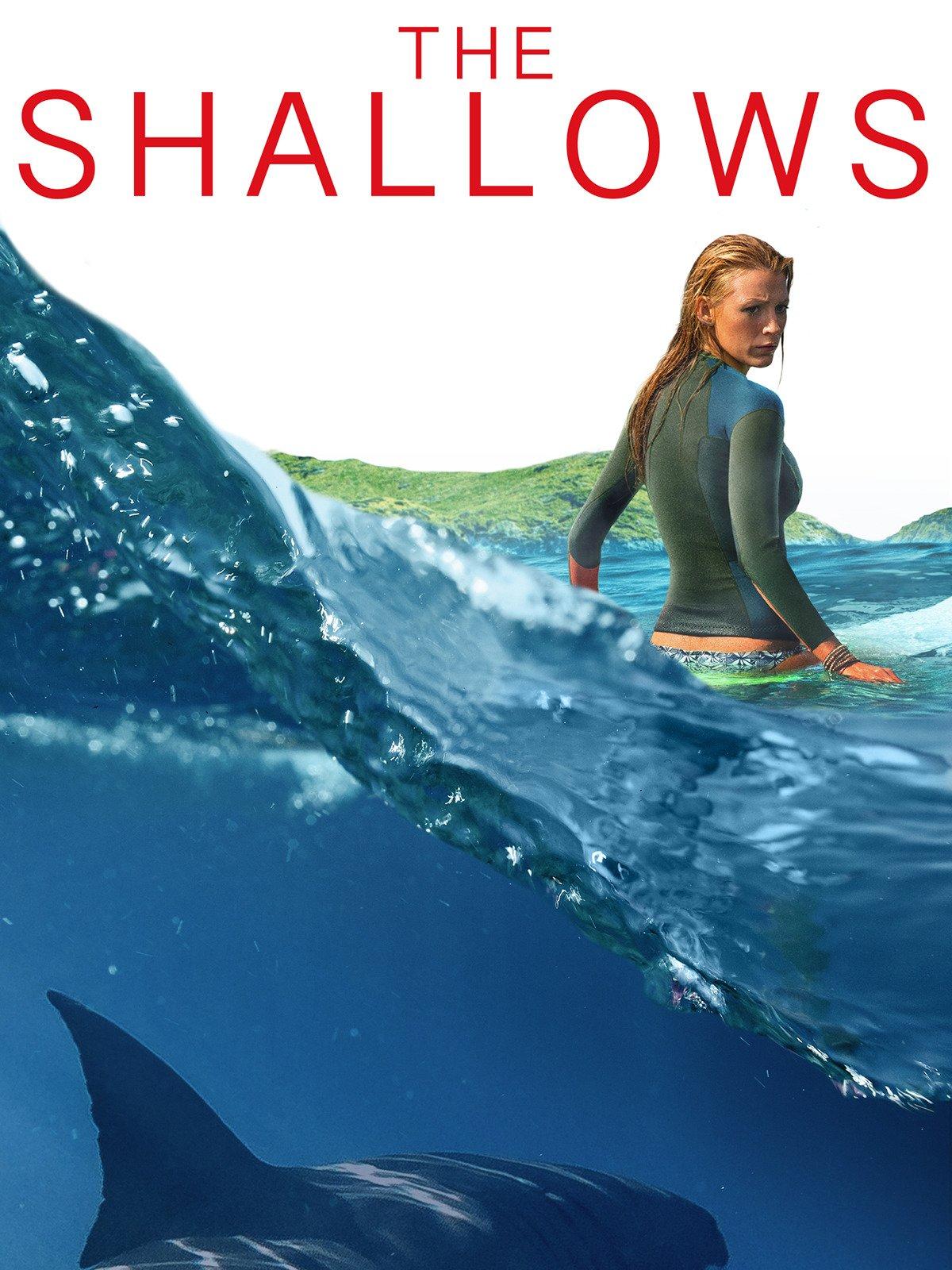 Amazon com: Watch The Shallows (4K UHD) | Prime Video