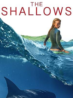 Shallow Gefahr Aus Der Tiefe
