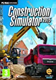 Construction Simulator 2015 [import anglais]