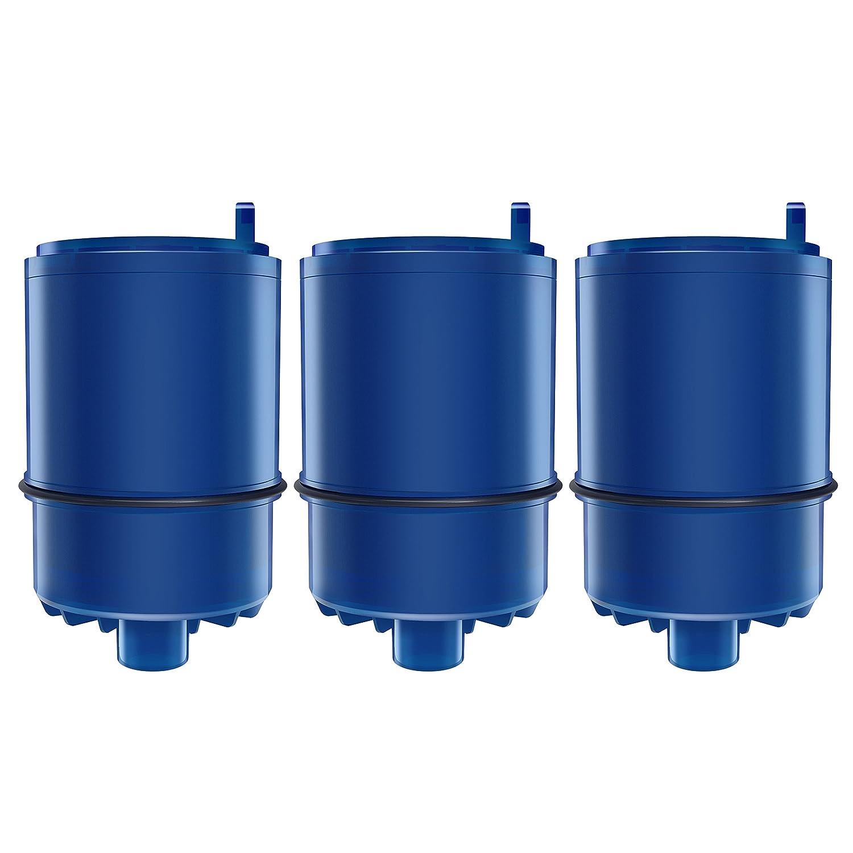 Amazon.com: AQUACREST Replacement for Pur RF-9999 Faucet Water ...