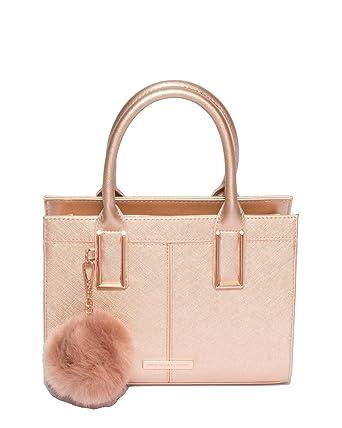 368e0acfe5 Colette Hayman - STEF POM POM MINI  Amazon.com.au  Fashion