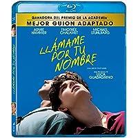 Llámame por tu nombre (Blu-ray)