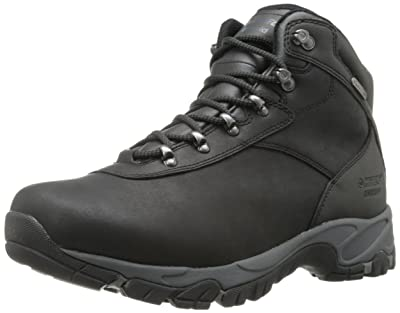 Hi-Tec Men's Altitude V I Waterproof Hiking Boot Review