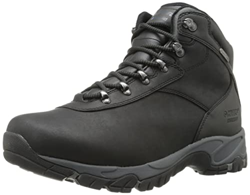 HI-TEC HIKING BOOTS